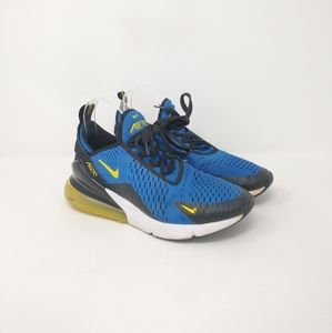 Nike Air 270 Athletic Sneakers Women's Size 8